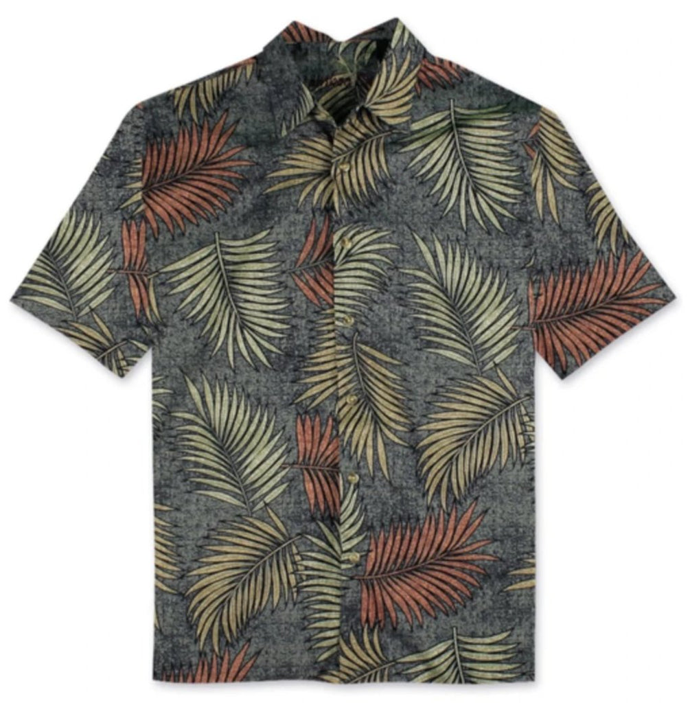 Salamanca Leaves Resort Shirt