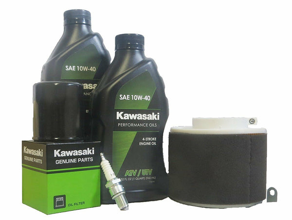 Kawasaki Mule 2500 2510 2520 Complete SERVICE TUNE UP KIT