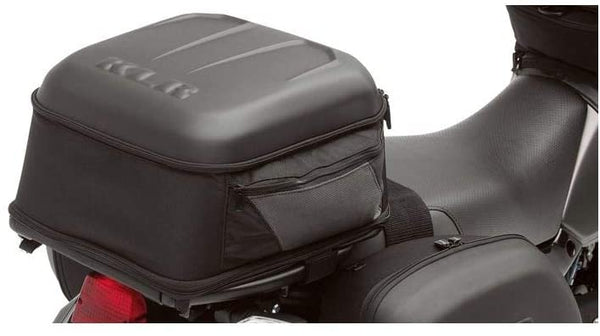 Kawasaki 08-18 KLR650 KLR 650 K57003-101A Soft Top Case