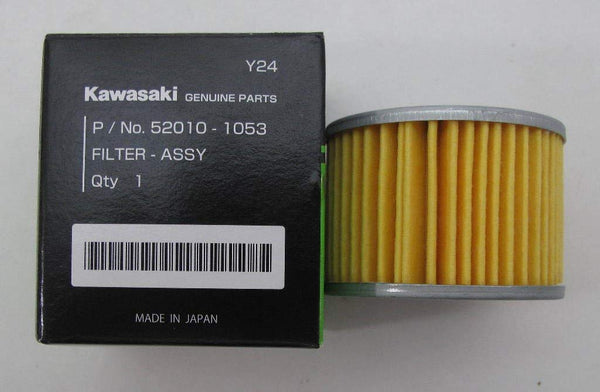 Kawasaki OEM Oil Filter 52010-1053