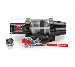 KAWASAKI 99994-1341 WARN® VRX 45-S Powersport Winch