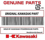 KAWASAKI 99994-0972 Headrest Bracket