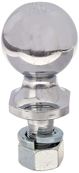 "KAF136 2"" TRAILER HITCH BALL"
