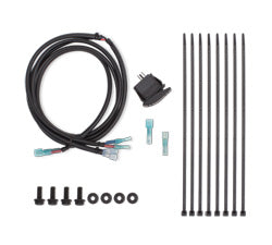 KAWASAKI TX000-23 LED LIGHTBAR HARNESS KIT