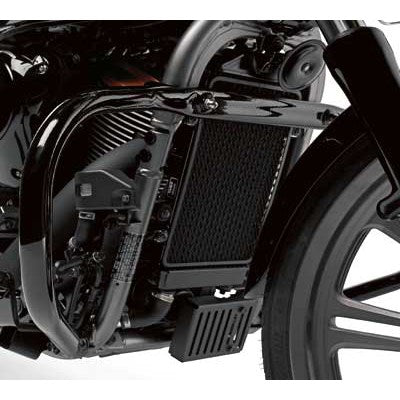 BLACK 07-20 KAWASAKI VULCAN 900 VN900 CUSTOM ENGINE GUARD K32000-045B