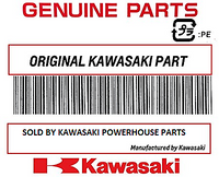 Kawasaki 1998-2000 Mule Case Air Filter 11011-1531 New Oem