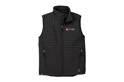 Men's Eco -Insulated Quilted Vest