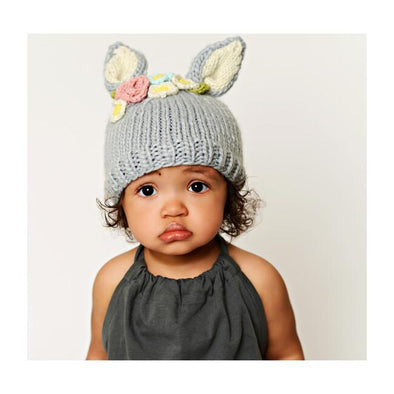 Non-Personalized | Baby Cute Animal Knitted Hat.