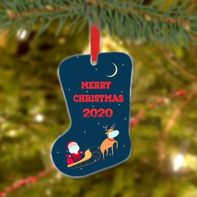 Christmas Ornaments Limited Edition