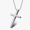 Exclusive Sale | Stainless Steel Cross Necklace.