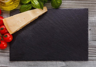 Non-Personalized Slate Serving Board.