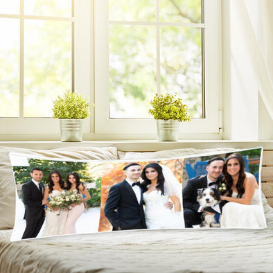 Build your own custom body pillowcase | Create Your Own Personalized Photo Pillow