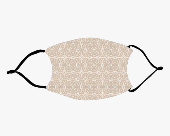 Cocktail Hour Fashion Design Printed Reusable Face Mask