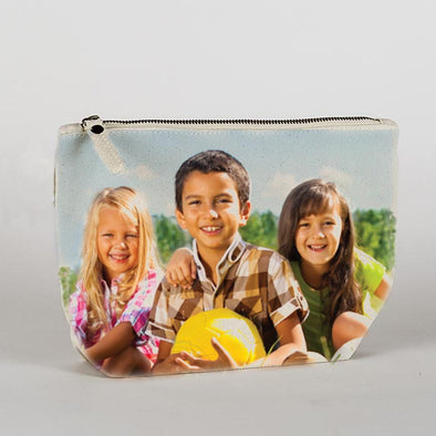 Exclusive Sale | Photo Personalized Makeup Bag