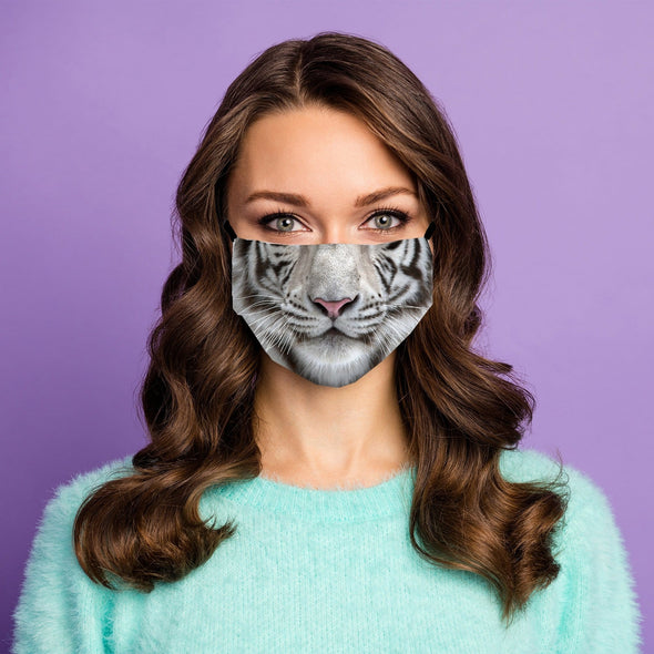 Fun Animal Design Masks with optional filters