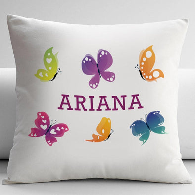 Flash Sale - Personalized Pillow Cushion Cover.