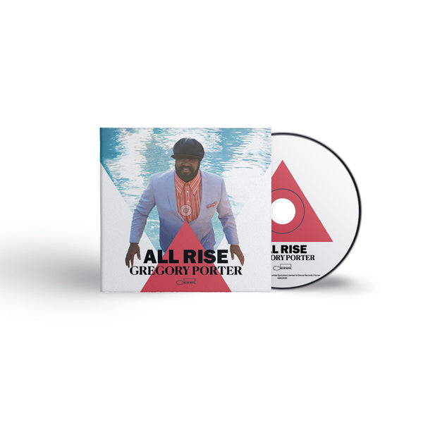 CD Digisleeve | All Rise
