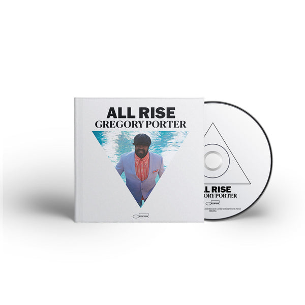 CD Digibook | All Rise + 2 titres bonus
