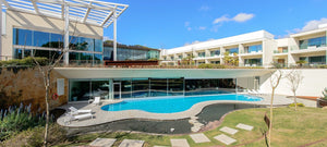 Un break 100% kids friendly <br>au Portugal : Martinhal Hotel