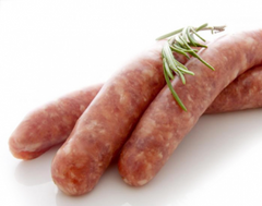 Lamb kofta sausages
