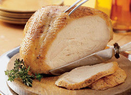 Xmas Turkey Breast Buffet ALL SIZES ARE NOW SOLD OUT