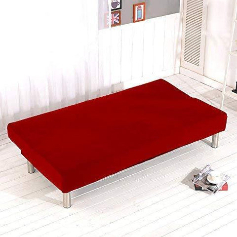 Sofa Bed Cover - Grenat