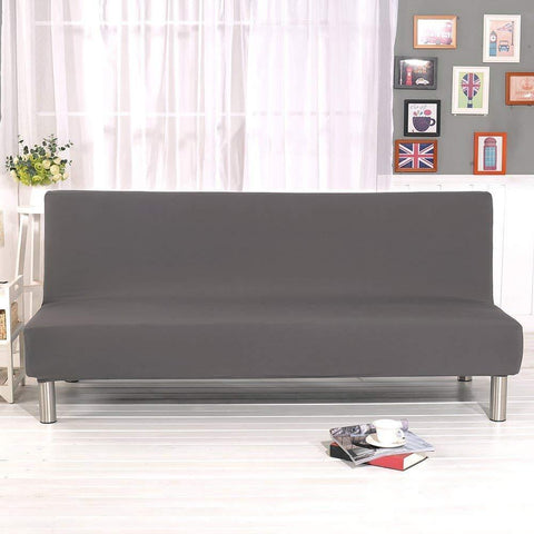 Sofa Bed Cover - Grey