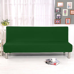 Sofa Bed Cover - Green