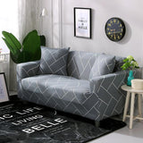 Sofa Cover - Linear
