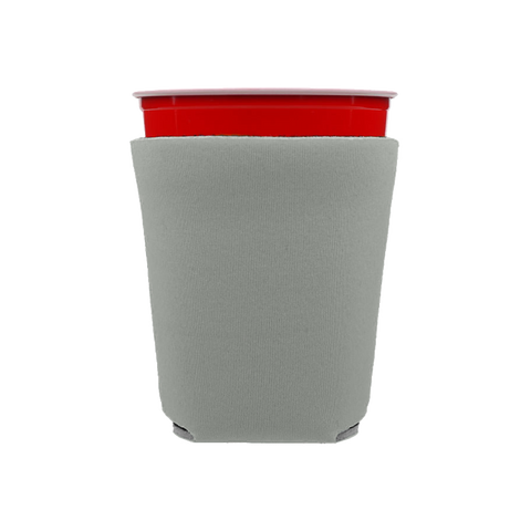 DYO Foam Solo Cup - Single Side