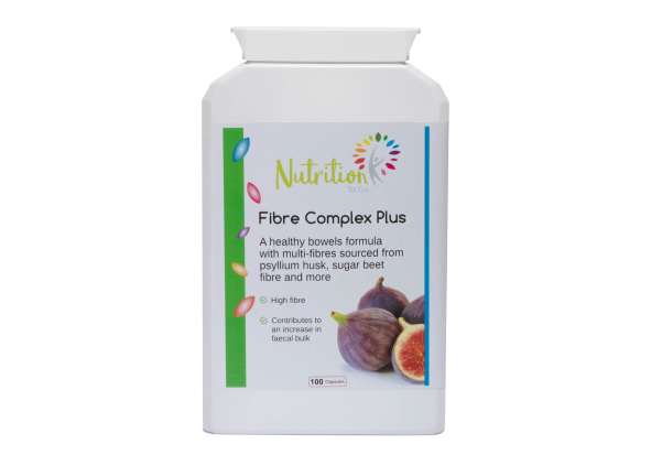 Fibre Complex Plus Supplement
