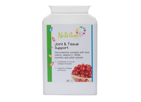 Joint and Tissue support health supplement
