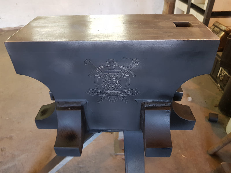 40kg Viking pattern anvil