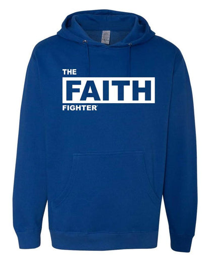 The Faith Fighter® - Hoodie Collection
