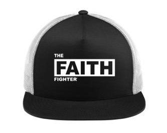 Snap Back Hat - The Faith Fighter®