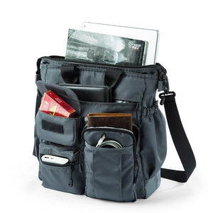 waterproof travel messenger bags for laptops. Excellent bags for business travellers