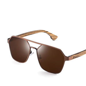 Wooden sunglasses for men | Polarized eyewear | WeUman Stores