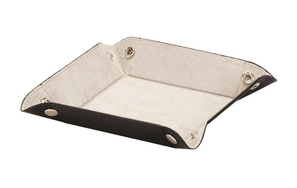 Gents Coin,Cufflink Travel Tray.