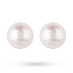 Akoya Pearl Timeless Stud Earrings