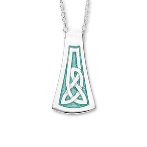 Celtic Design Necklace.