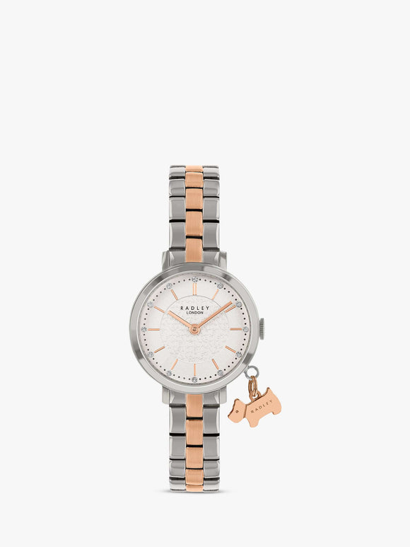 Radley Women's Two Tone Watch