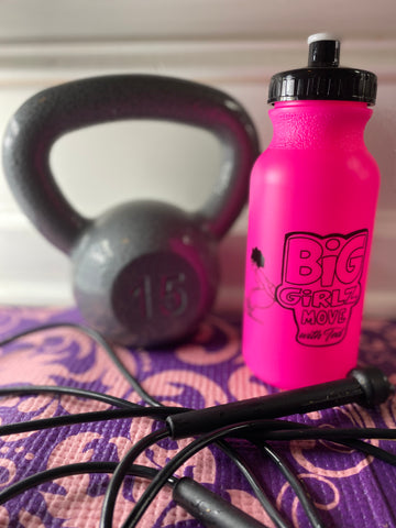 BGM Sports Water Bottle