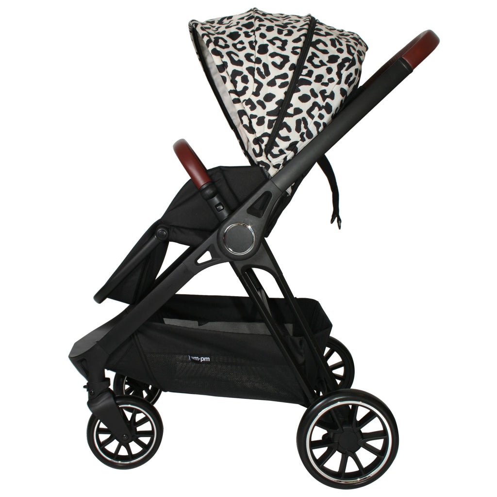 "AM:PM by Christina Milian - Leopard ""Victoria"" Stroller"