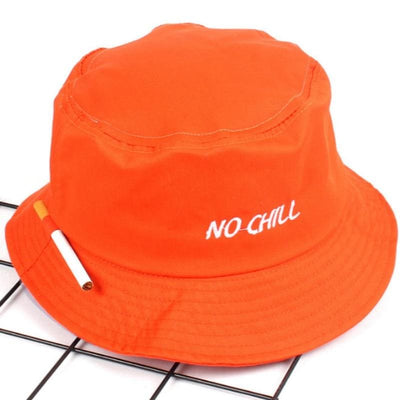 BOB NO-CHILL - Orange / adult size