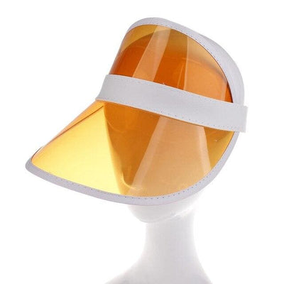 CASQUETTE TENNIS - Orange