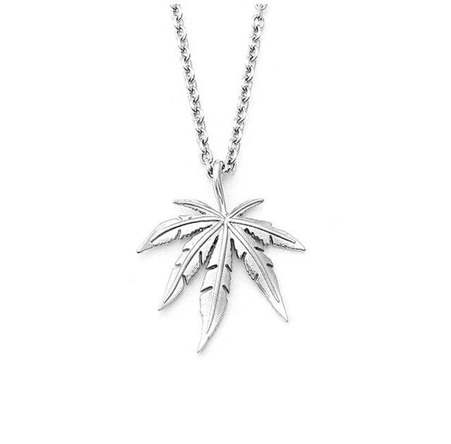 CHAINE CANA™ - Argent