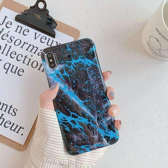 Coque Splash iPhone