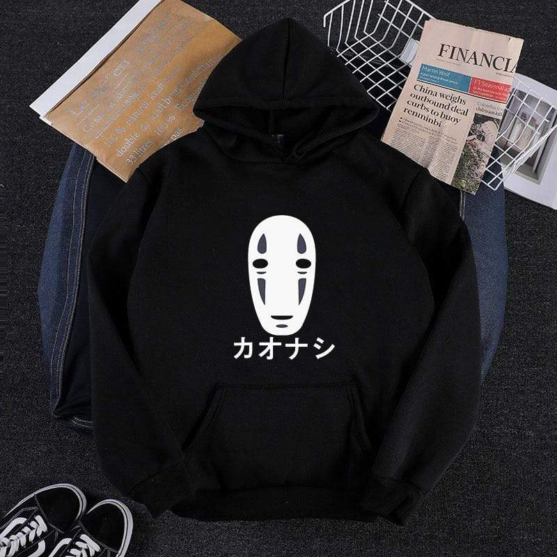 HOODIE NO FACE