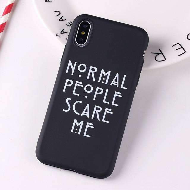 Coque Coven iPhone
