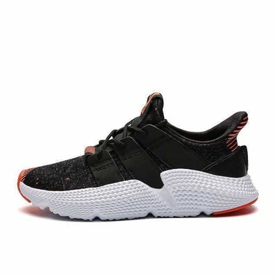 Sneakers RVX ELEMENT - Rouge / 39